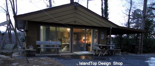IslandTop Design Shop